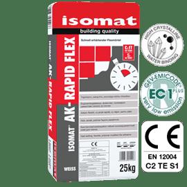 ISOMAT-AK-RAPID-FLEX